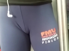 FOLLOW ME PERFECT CAMELTOE