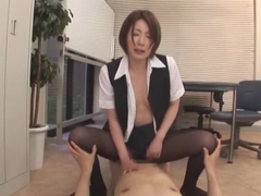 Best Japanese chick Mika Osawa, Ryo Sena in Crazy Fingering, Cunnilingus JAV video