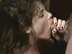 Teri Weigel - Friends And Lovers 2 Scene 5 1991