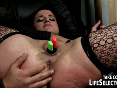 Stealing secretary - LifeSelector
