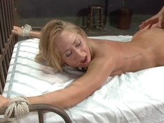 Carter Cruise  Mr. Pete in Tough Love - SexAndSubmission