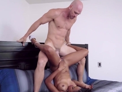 Anya Ivy Maid Of Honour An Interracial Brazzers Wedding Sex
