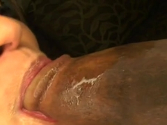 Thea Marie gets nailed hard by black dick
