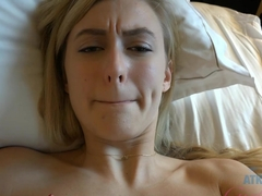 Exotic pornstar Alexa Grace in Best College, Blowjob xxx movie