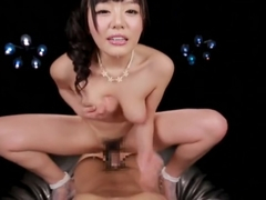 Bonny asian Mao Hamasaki acting in hot cosplay XXX video