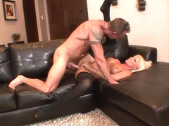 Diana Doll in Blonde & MILF - Vivid