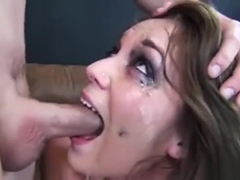 Casey Stone Was Planning On Getting Fucked In The Pussy...