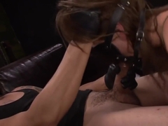 Bdsm Humiliation For Teen Callie Calypso