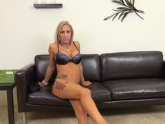 Amazing pornstar Zoey Portland in Fabulous Big Tits, Blonde adult video