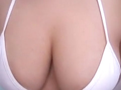 Amazing Japanese whore Yuuna Hoshisaki in Crazy Big Tits JAV movie