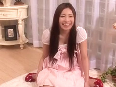 Fabulous Japanese model Madoka Hitomi in Hottest Creampie/Nakadashi, Stockings/Pansuto JAV movie