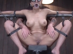 Horny adult movie BDSM exclusive new only here