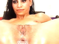 Prolapse party sandra triple dildo anal pruut ass p.7