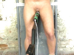 Anouk & Need in Daisy Lee Dildo-Fucked After A Pickup - KINK