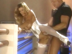Fabulous adult movie Blonde wild , check it