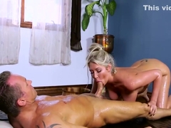 Lexi Lowe wants his hard cock in her wet tight hole