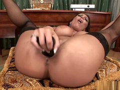 Candy Strong - Flexy Pussy 2