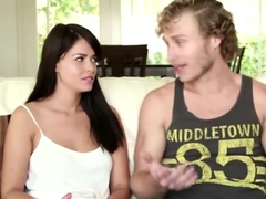 Sexy Pawg Ava Dalush Fucked By Stepbro Michael Vegas