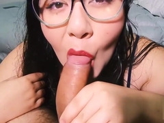 Chilena Amateur oral - Lizren