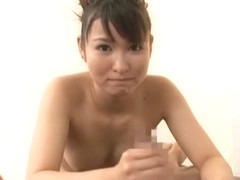 Hottest Japanese whore Nurie Mika in Horny Shower, POV JAV video