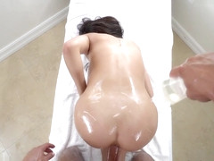 Kylie Rocket in Wet And Horny - Lubed