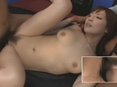 Horny Japanese chick Lemon Tachibana in Hottest Toys, Masturbation JAV clip