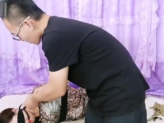 Chinese Tickle Live
