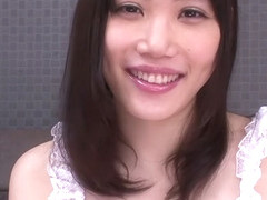 Best Japanese chick Honami Uehara in Crazy JAV uncensored Dildos/Toys video