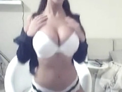 Jaime Hammer Webcam #3