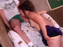 Jeremy Steele And Lena Ramone Have Hardcore Fuck Session