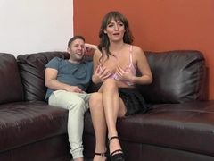 Horny pornstars Charlotte ORyan, Axel Aces in Exotic Medium Tits, Big Ass xxx movie
