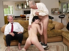 Fucks step daddy xxx old and young Frannkie goes down the Hersey highway