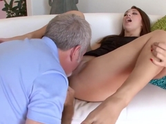 Sweet Loving Ariana Grand Getting A Meaty Dick