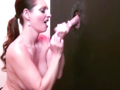 PORNSTARPLATINUM Mindi Mink Makes Stepson Cum By Handjob