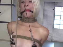 Maddy Rose - BDSM - Suffering for Pleasure
