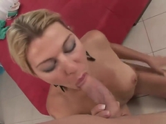Kristi Lust Has Both Her Holes Rammed