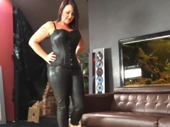 Uggs Trampling by Angry Mistress AMberleigh