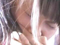 Fabulous Japanese whore Ayu Sugihara, Airi Hayasaka, Akino Shiffon in Incredible Outdoor JAV movie