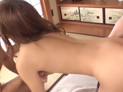 Horny Japanese chick Anna Anjo in Best JAV uncensored Hardcore scene