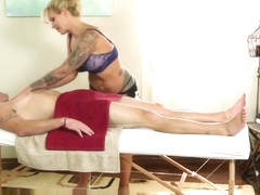 Fantasy Massage serious hot Mommy Milf Issues Get Fucked Hot Sex
