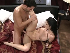 Kendall Karson Horny On Sex