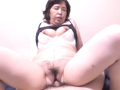 Best porn video MILF fantastic