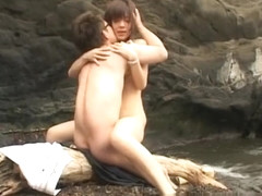 Arisa Kanno hot Asian babe gets hot part2