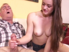 Amber Mae Milks Step Dad