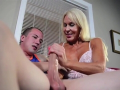 Slut Erica Lauren Give s a young Guy a Blow and Handjob 1920x1080 4000k