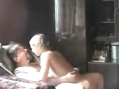 Old Man Fucks The Neighbor Girl