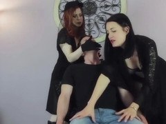 Kimberly Kane We Put A Spell On You  in private premium video