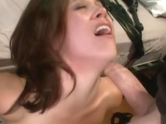 Beautiful Kristina Rose in amazing BDSM XXX movie