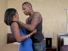 Incredible pornstars Layton Benton, Jon Jon in Amazing Black and Ebony, Facial xxx movie