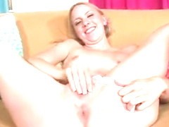Natural Teen Anaya Lee Gets Nailed